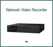 Recorder for network cameras